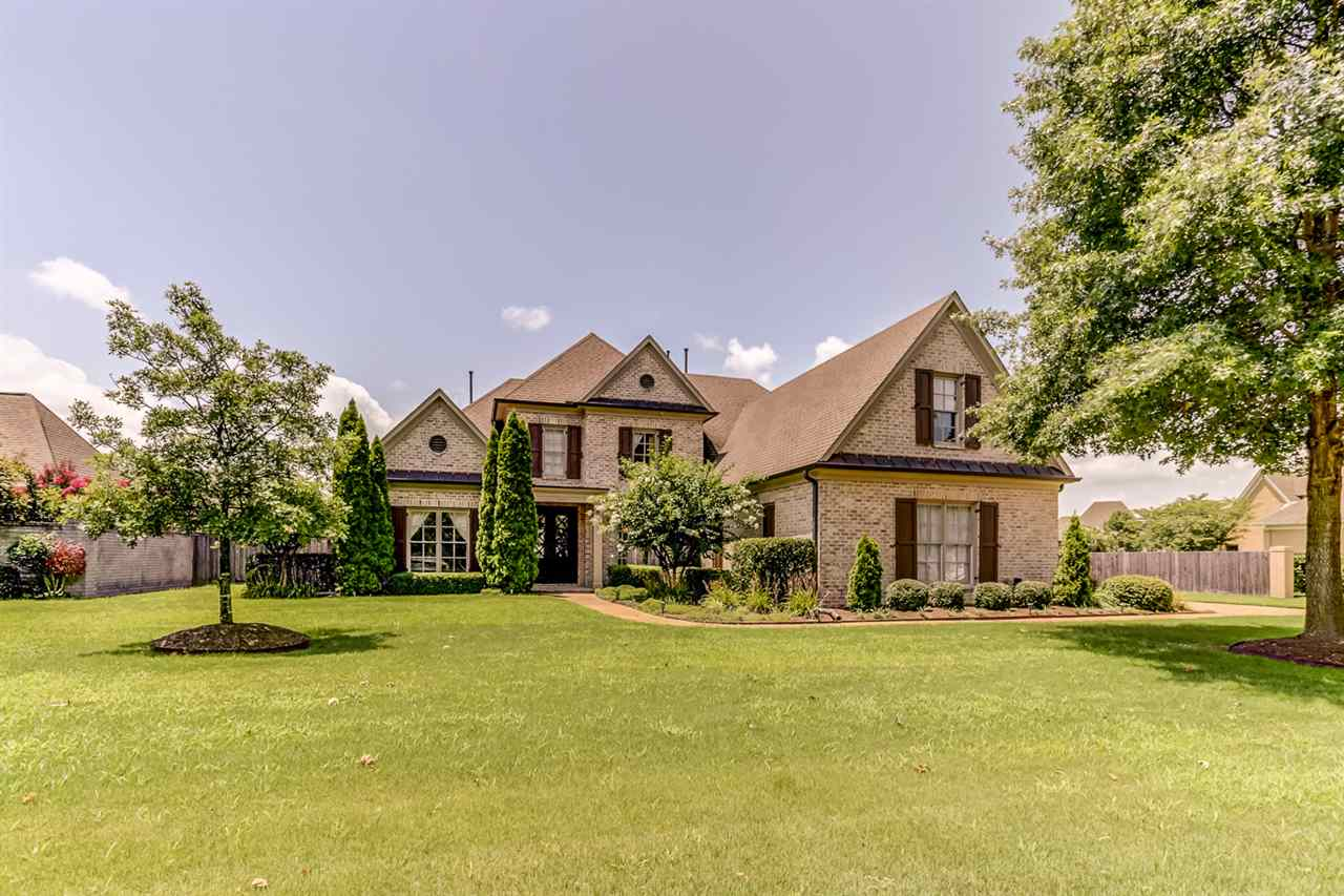4445 Whisperwood, Collierville, TN 38017