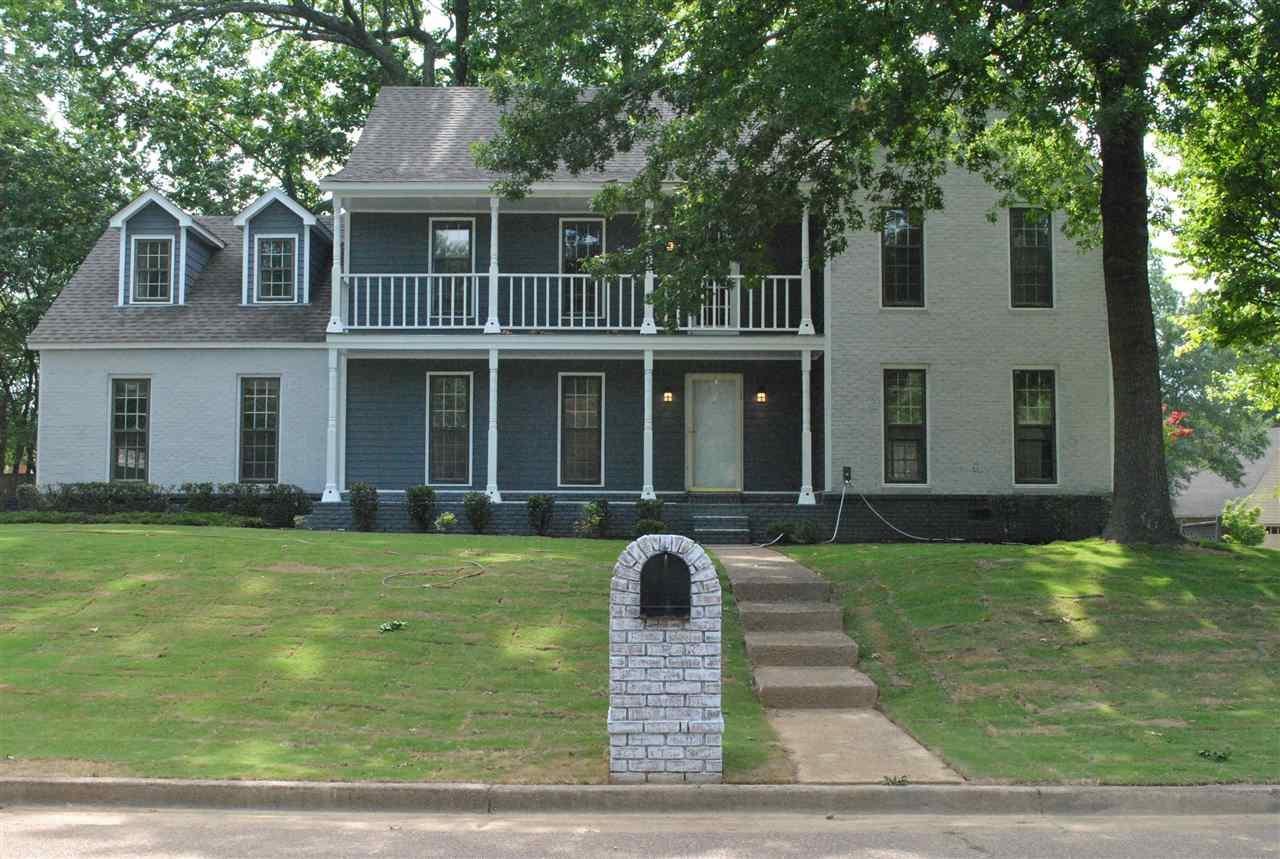 2905 Rich Hill, Germantown, TN 38138