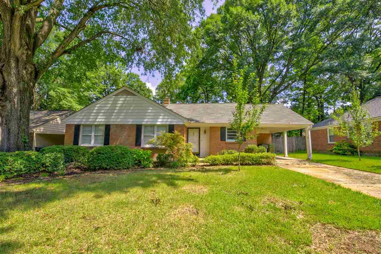 5368 Chickasaw, Memphis, TN 38120