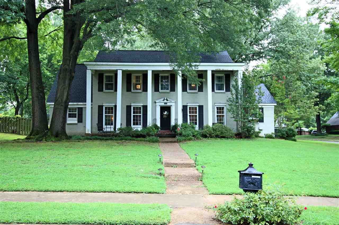2256 Thornwood, Memphis, TN 38119