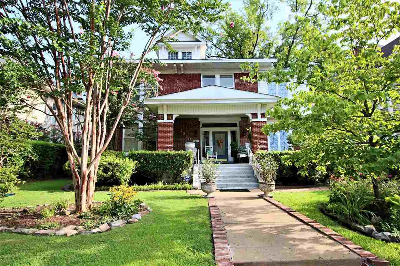 1360 Carr, Memphis, TN 38104