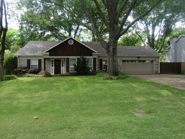 1815 Boulinwood, Germantown, TN 38138