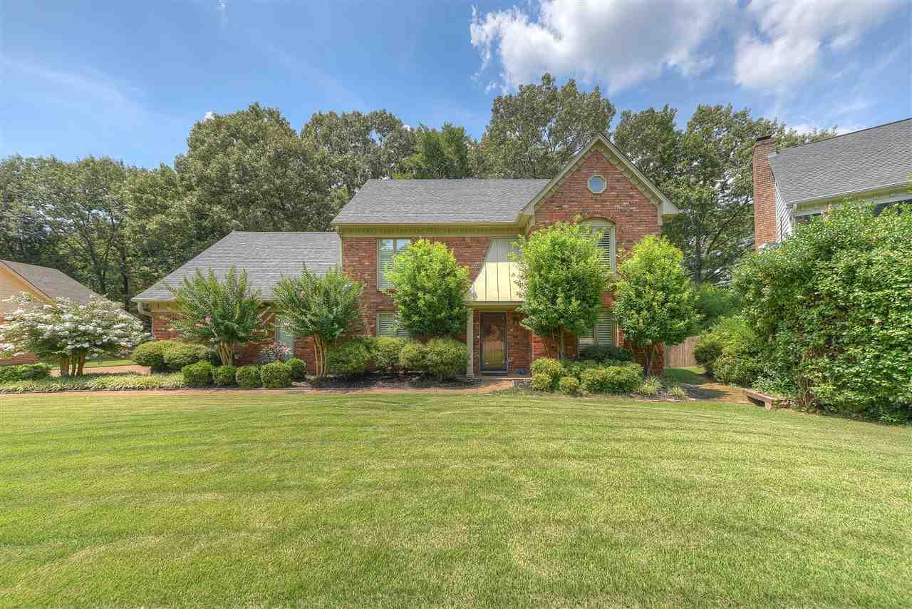 1561 Cedar Farms, Memphis, TN 38016