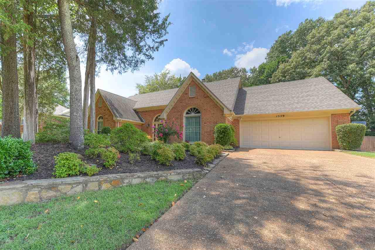 1559 Cedar Farms, Memphis, TN 38016