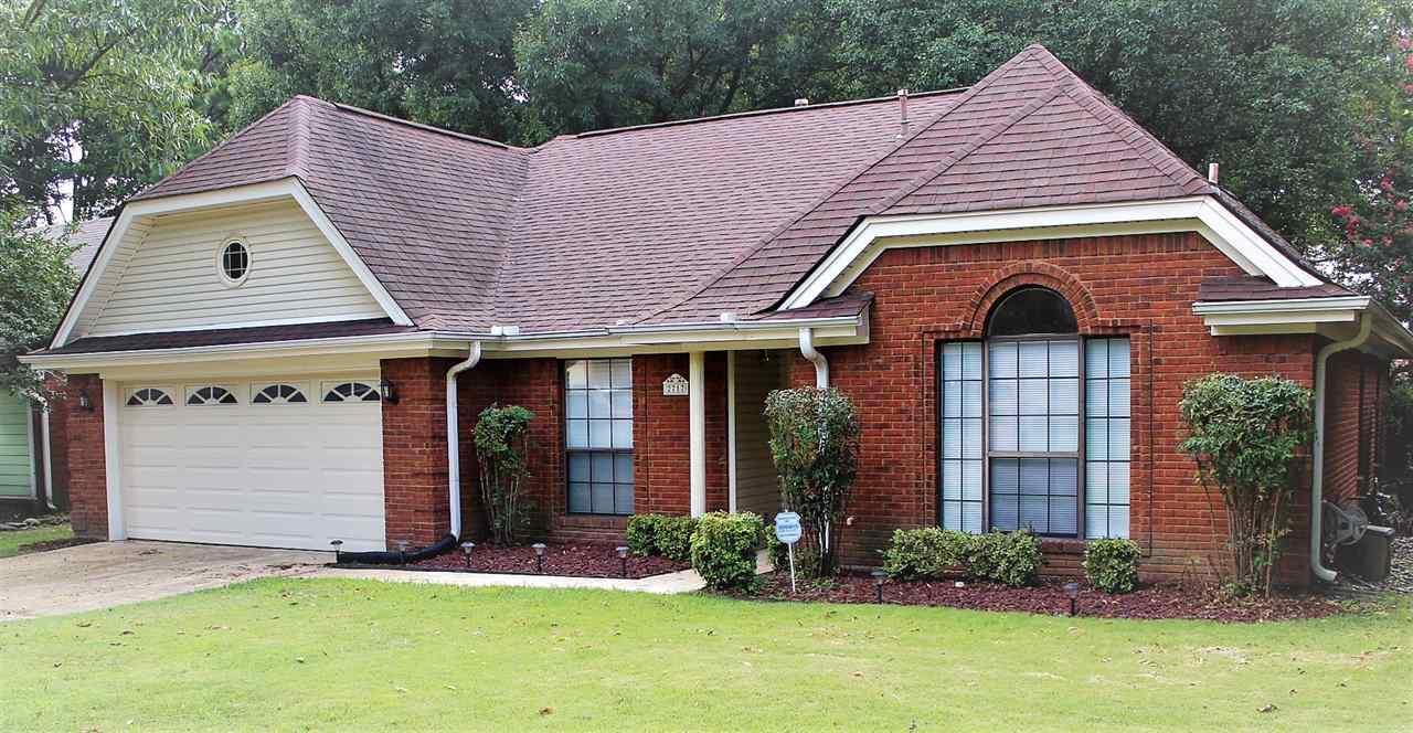 2717 Van Hersh, Memphis, TN 38133