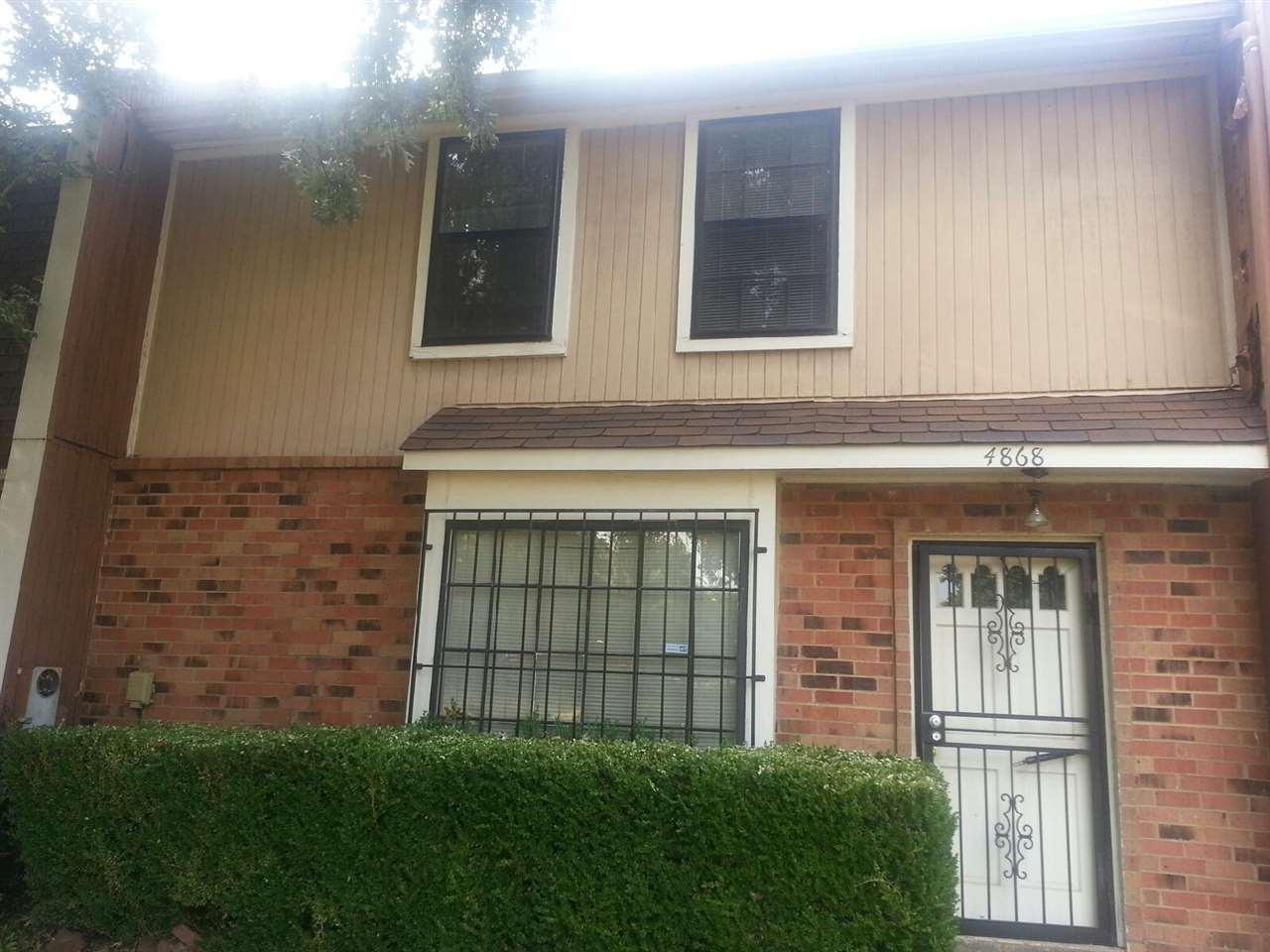 4868 Chesterwood, Memphis, TN 38118