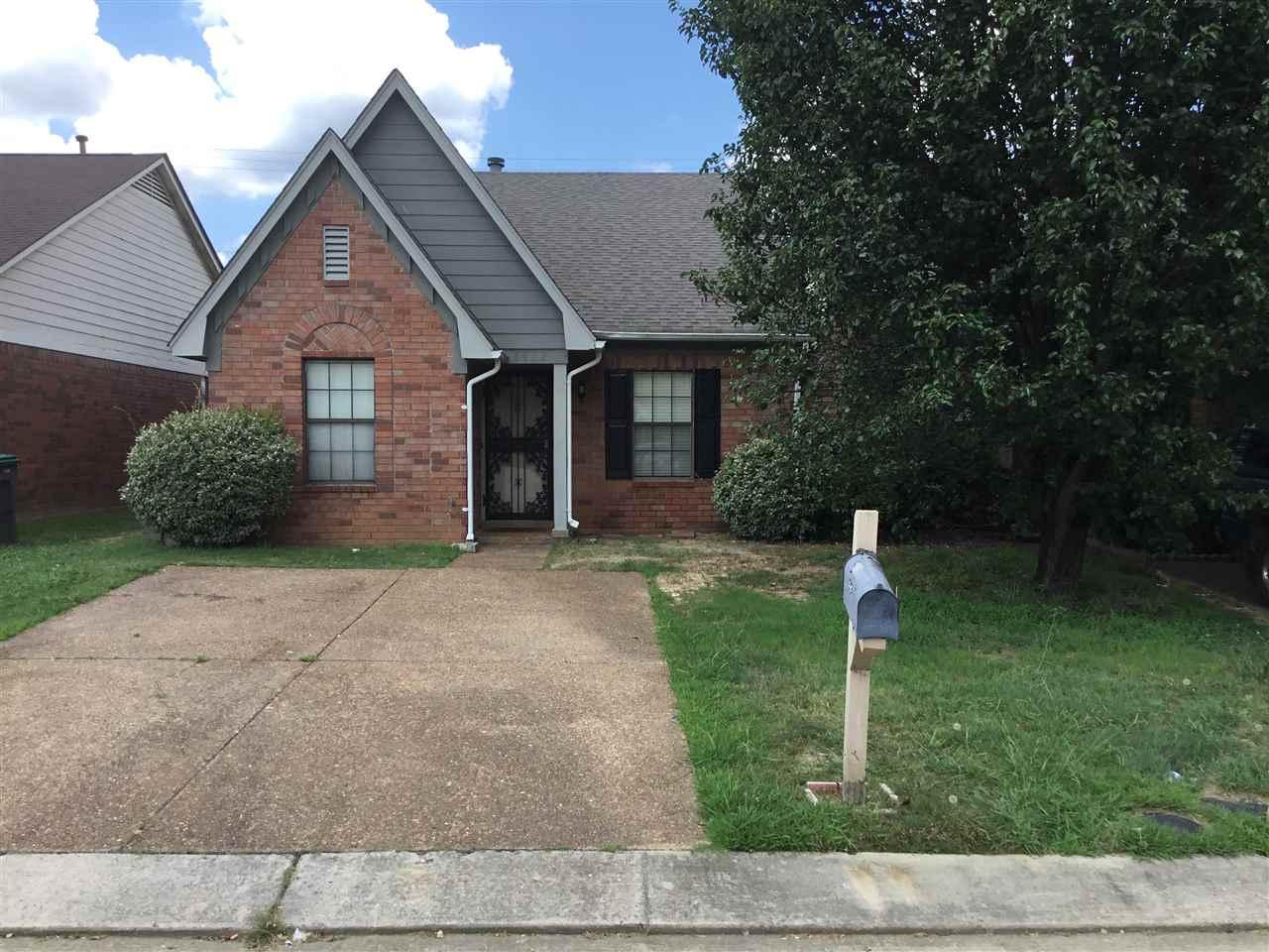 6912 Snyder, Memphis, TN 38141