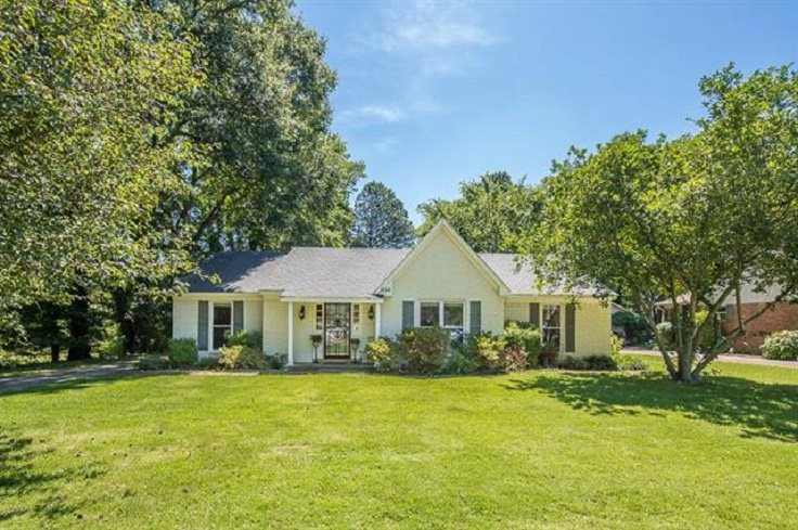 1556 Brierbrook, Germantown, TN 38138