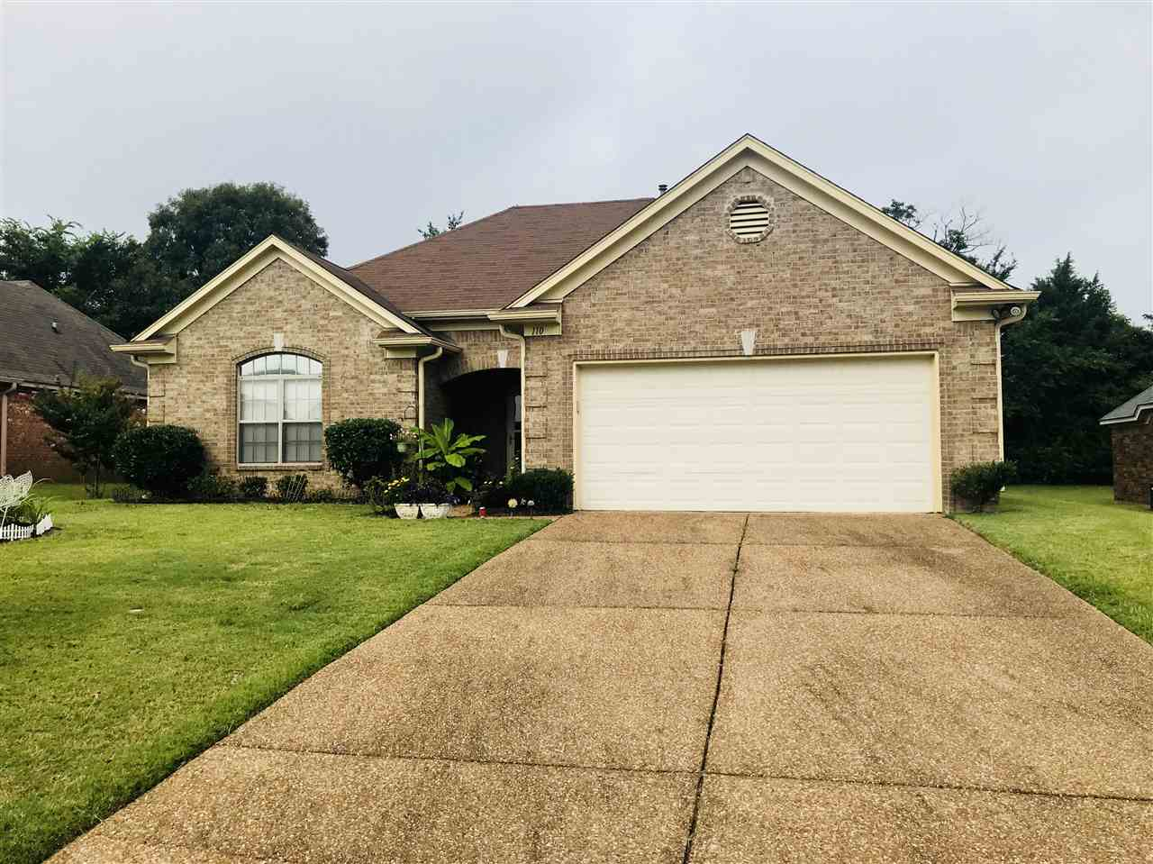 110 Clear Spring, Oakland, TN 38060