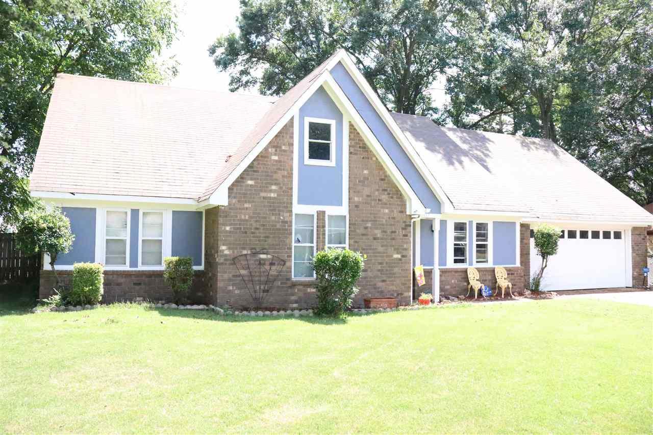 8047 Megwood, Bartlett, TN 38133