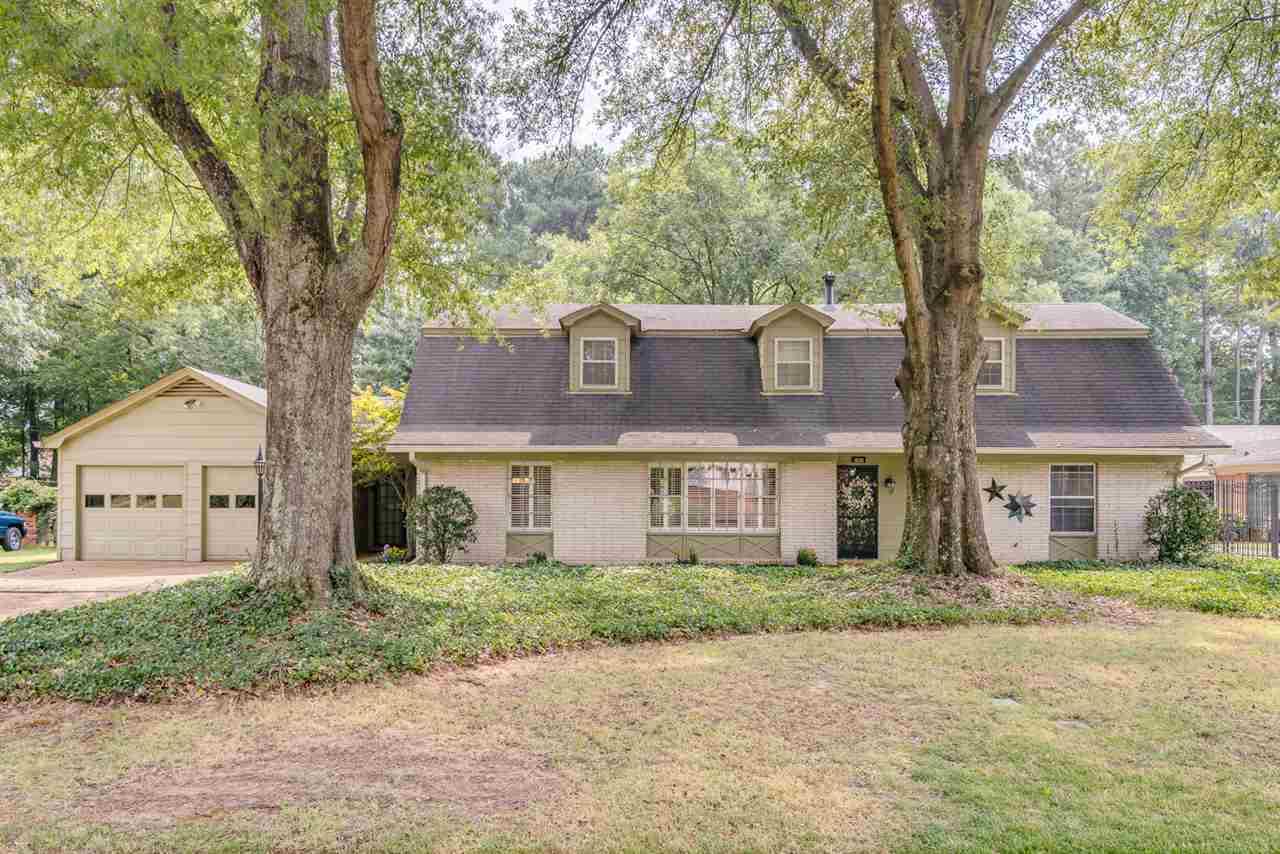1526 Poplar Estates, Germantown, TN 38138