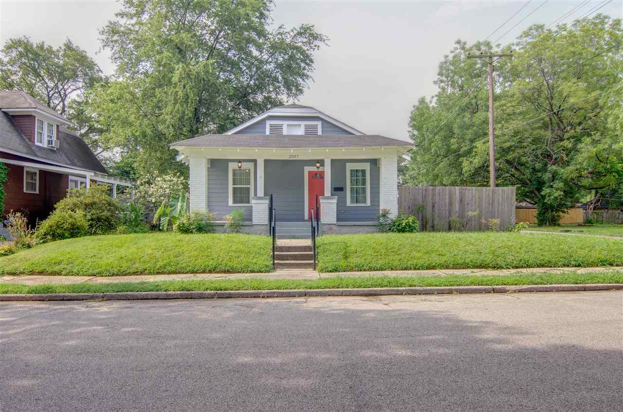 2037 E Mclemore, Memphis, TN 38114