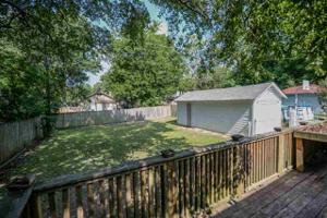 759 N Evergreen, Memphis, TN 38107