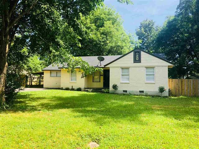 6741 Tommie, Unincorporated, TN 38053