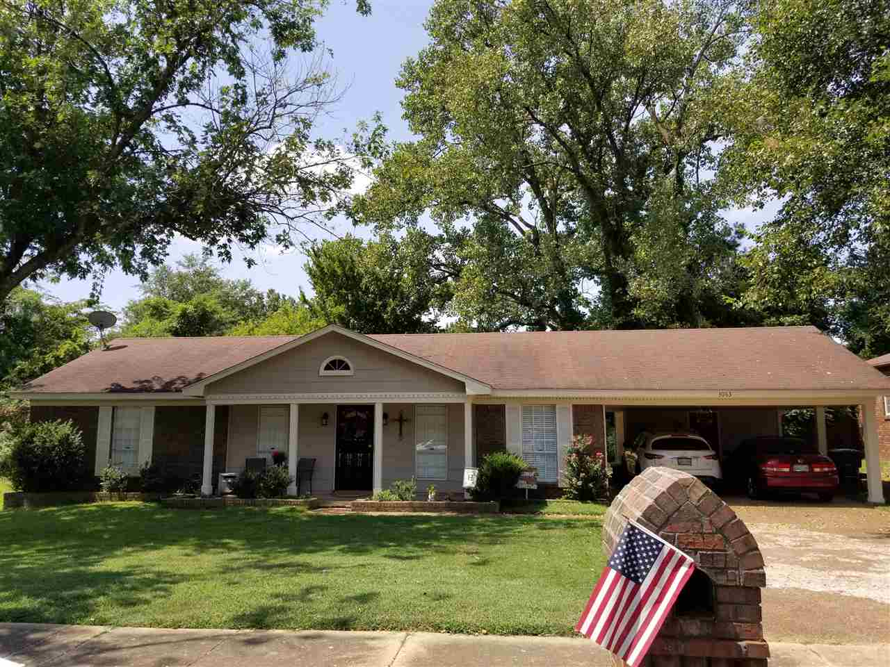 3063 Water Oak, Memphis, TN 38127