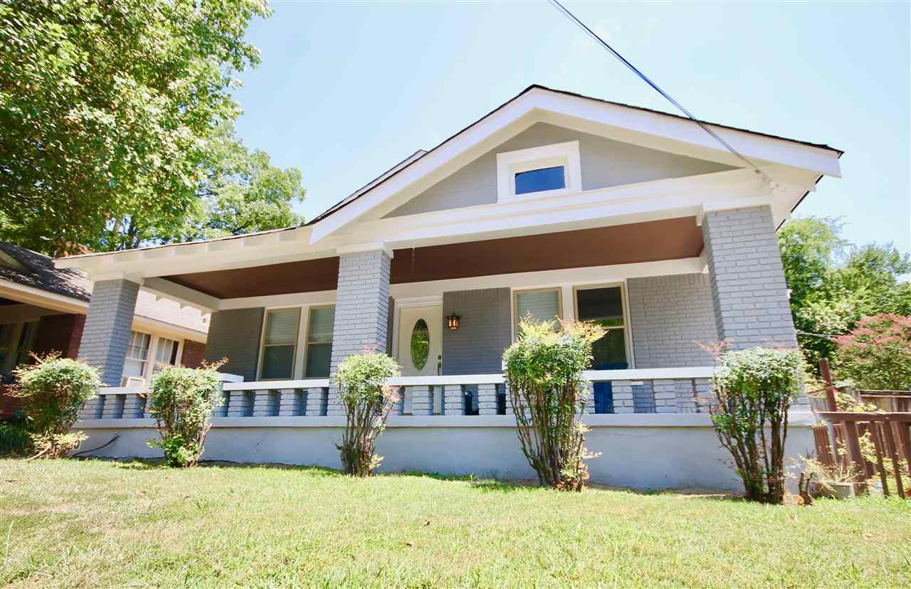 990 Meda, Memphis, TN 38104