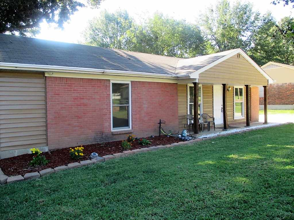 884 Greencliff, Collierville, TN 38017