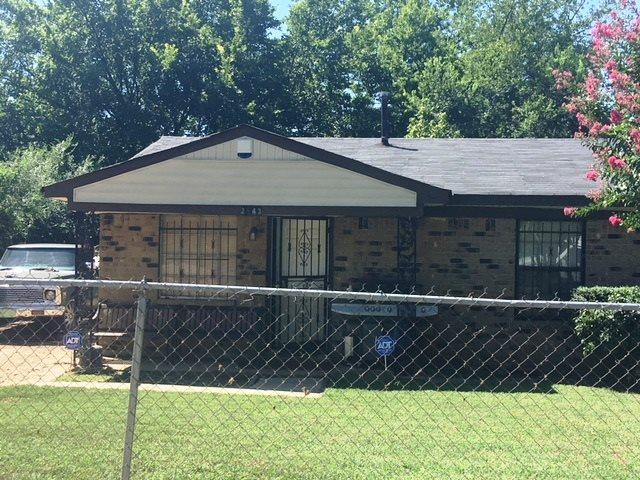 2543 Lisa, Memphis, TN 38127