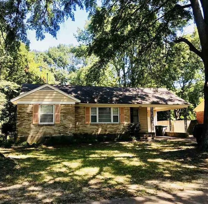 3056 Cromwell, Memphis, TN 38118
