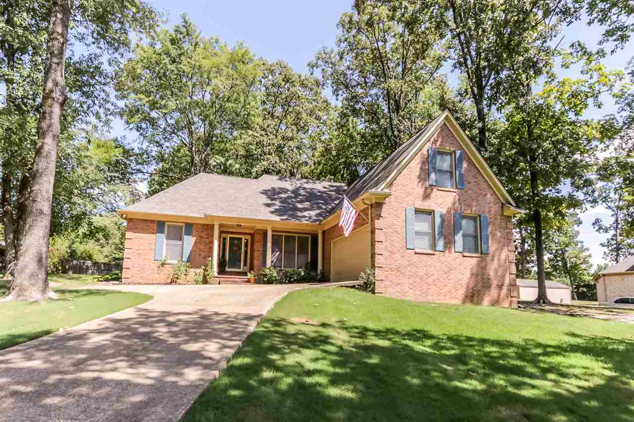185 Countryside, Oakland, TN 38060
