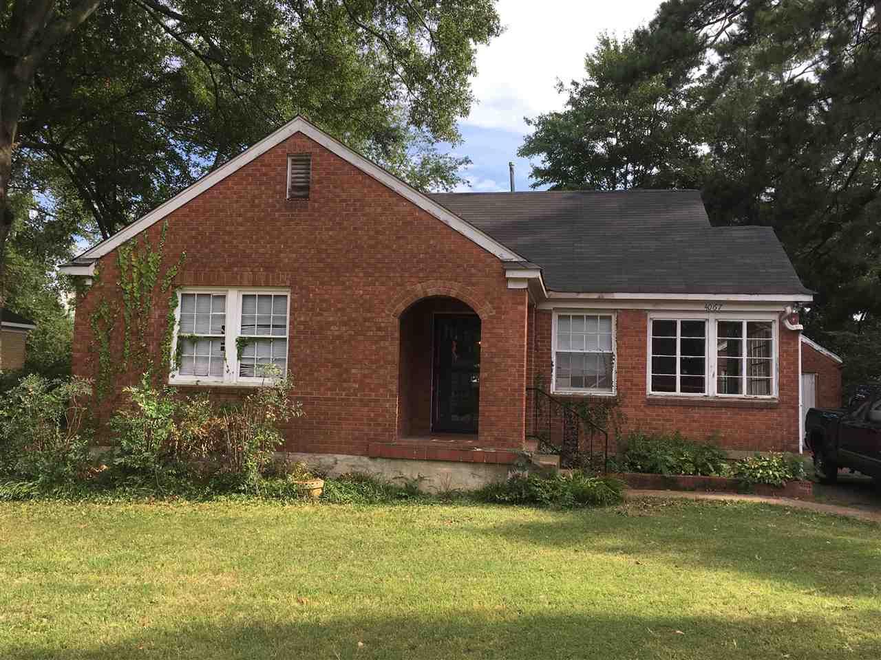 4067 Faxon, Memphis, TN 38122