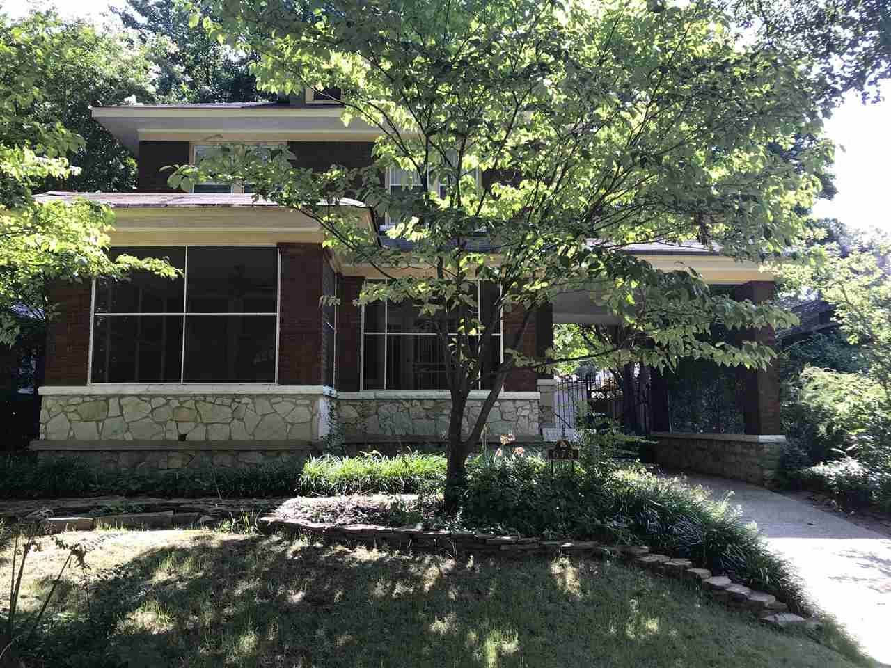 678 N Idlewild, Memphis, TN 38107