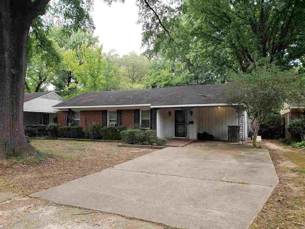 4480 Kimball, Memphis, TN 38117