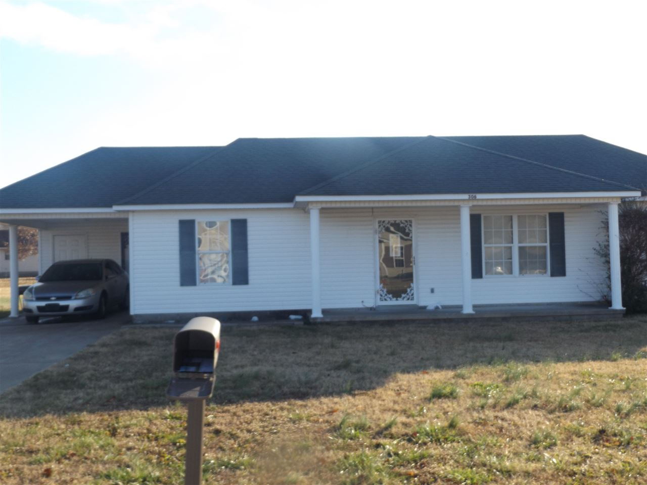 306 Christin, Ripley, TN 38063