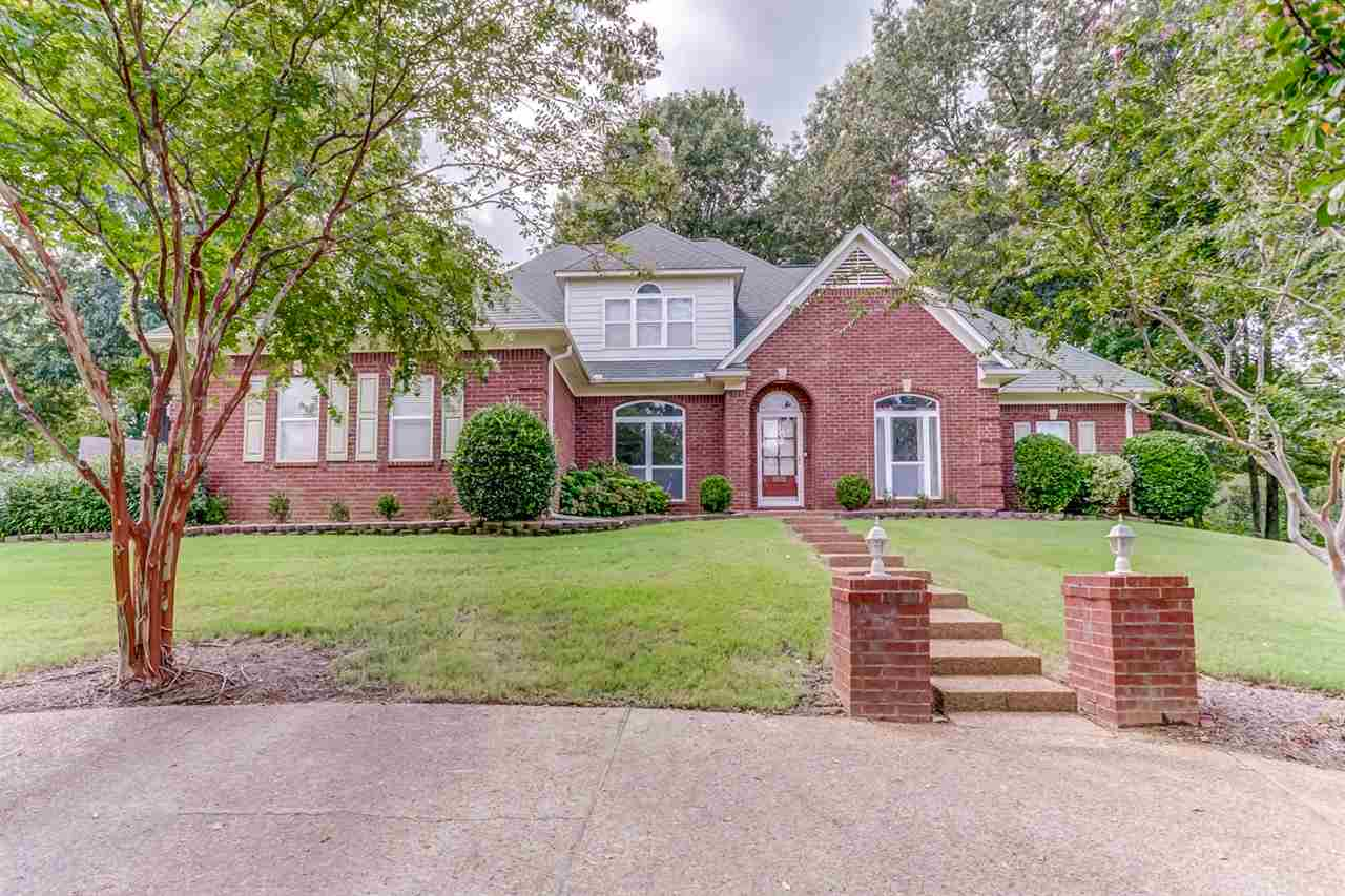 105 Country Forest, Oakland, TN 38060