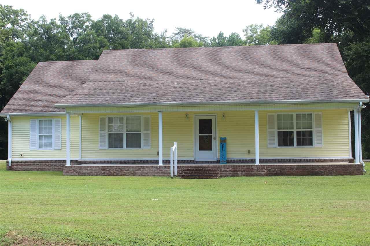 638 Caldwell, Ripley, TN 38063