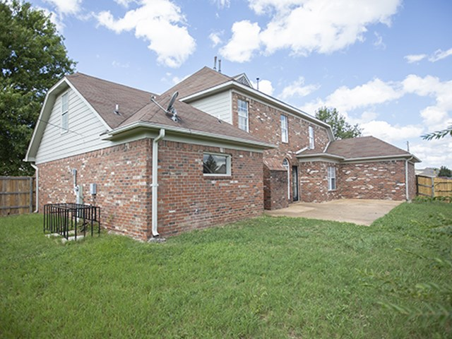 4946 Harvest Park, Unincorporated, TN 38125