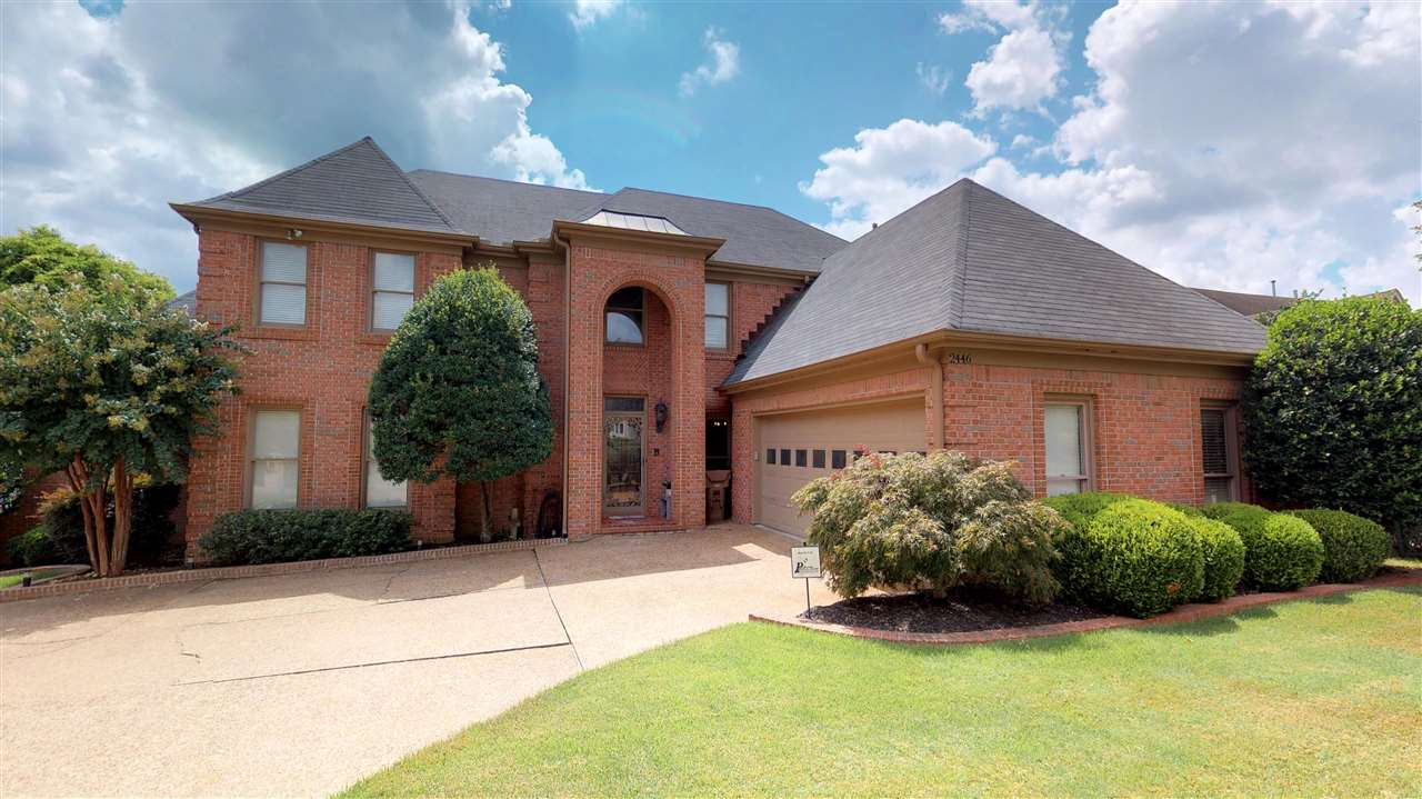 2446 Eagleridge, Memphis, TN 38016