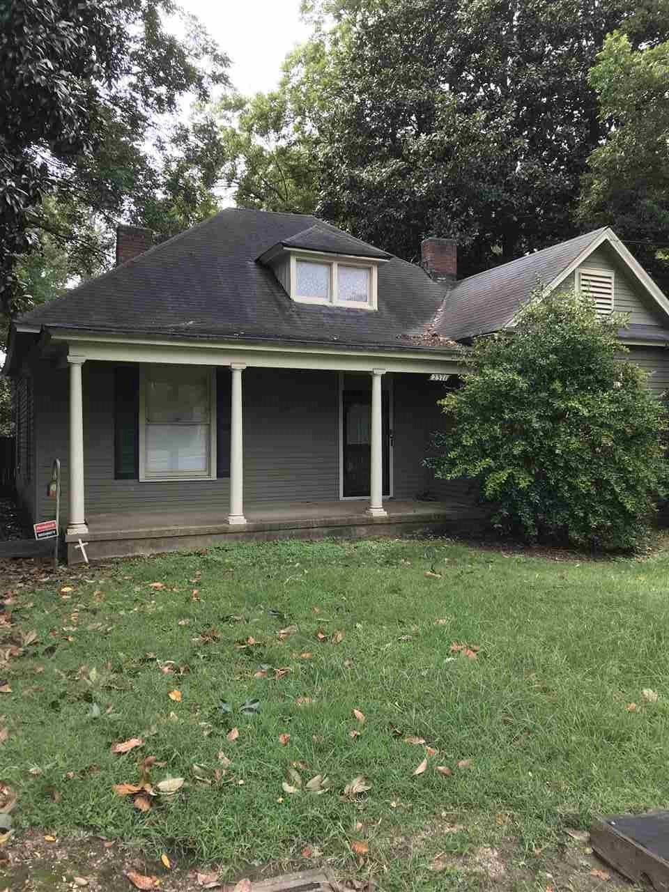 2371 Avery, Memphis, TN 38112