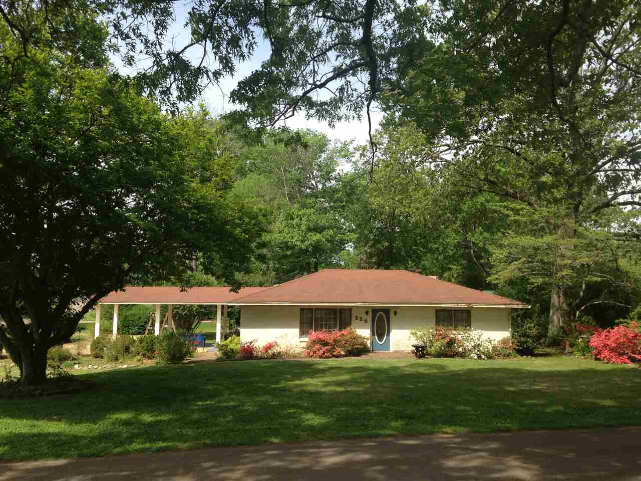 220 Red Sulphur, Counce, TN 38326