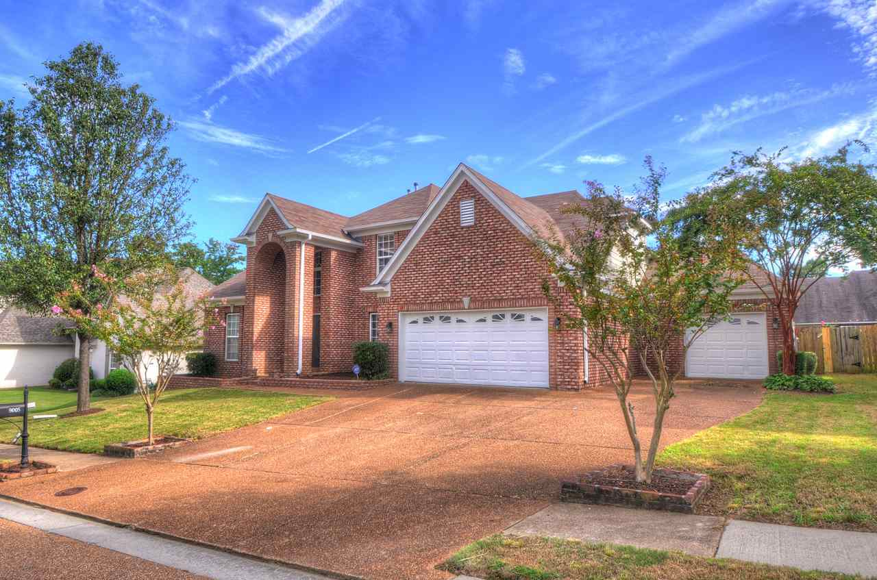 9005 Linell, Unincorporated, TN 38016