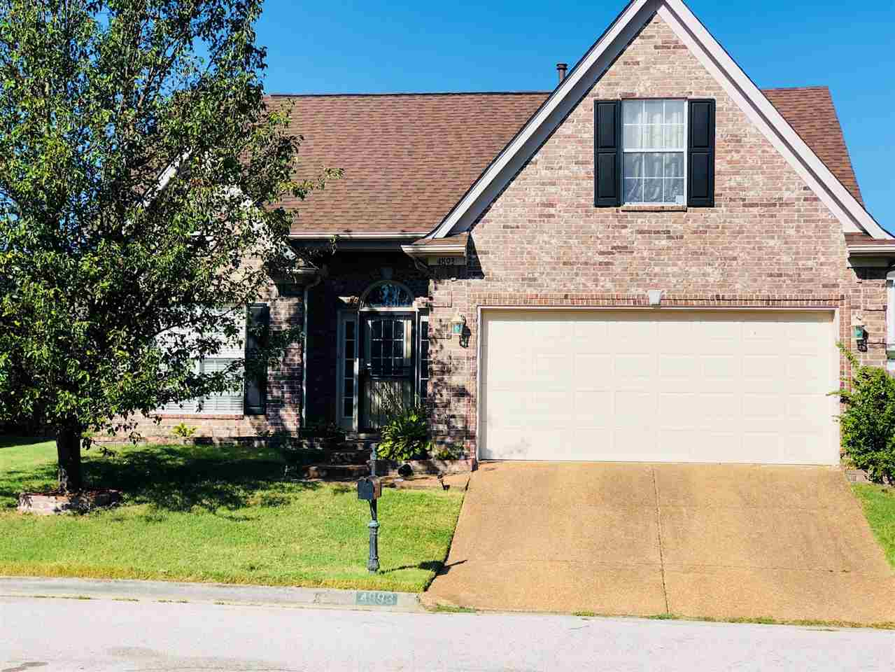 4893 Old Stone, Unincorporated, TN 38125