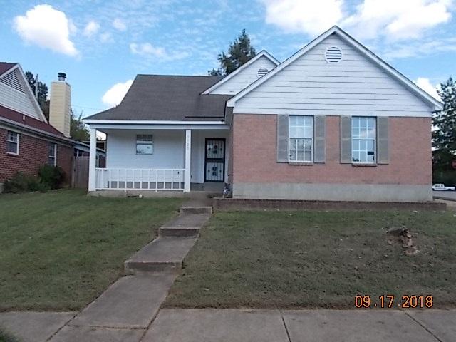 5920 Hickory Nutt, Memphis, TN 38141