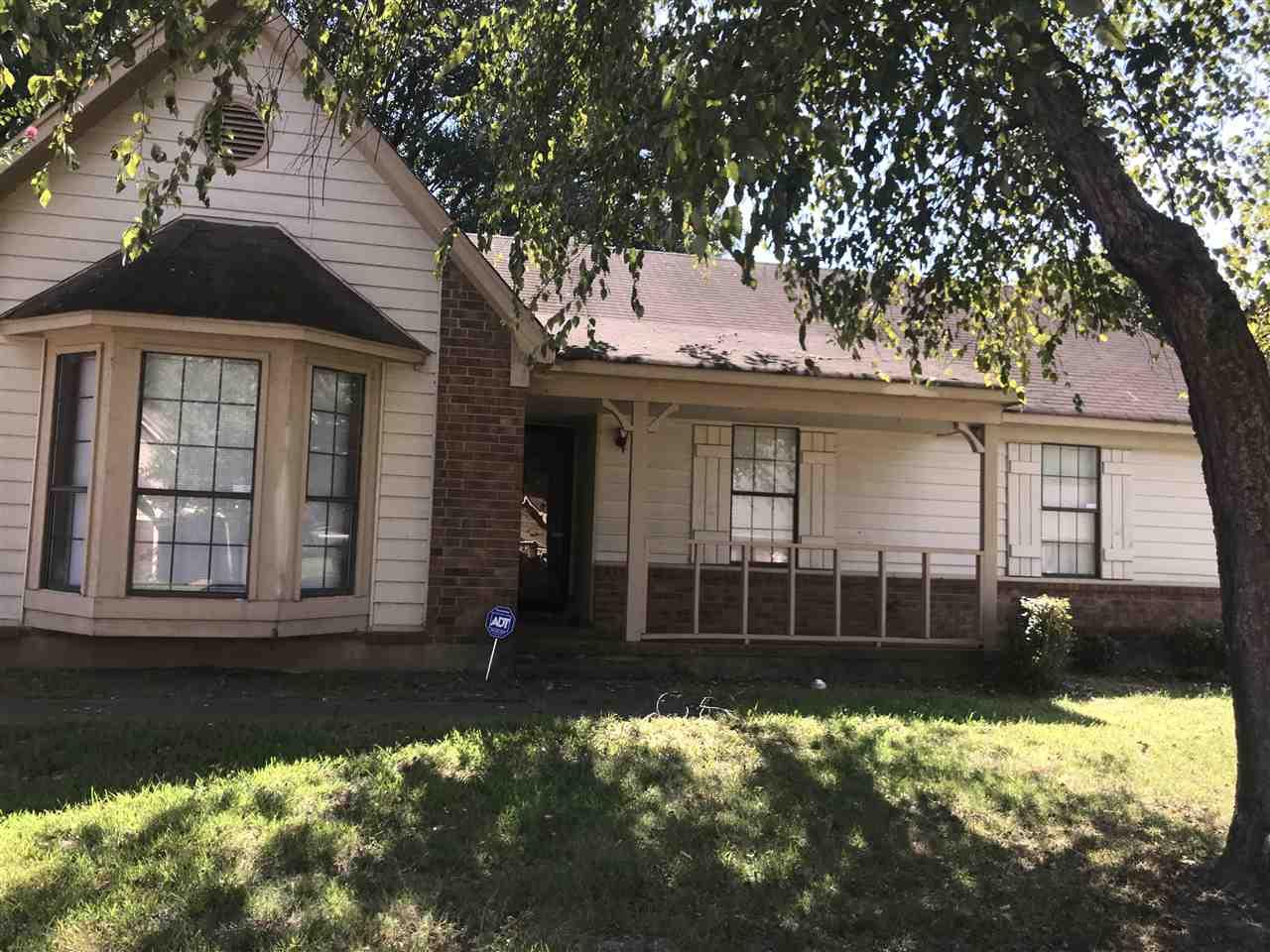 6603 Waders Ridge, Memphis, TN 38141