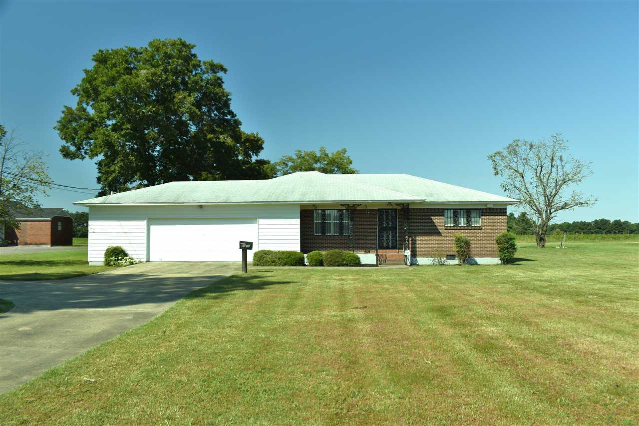 8015 Donnell, Unincorporated, TN 38053