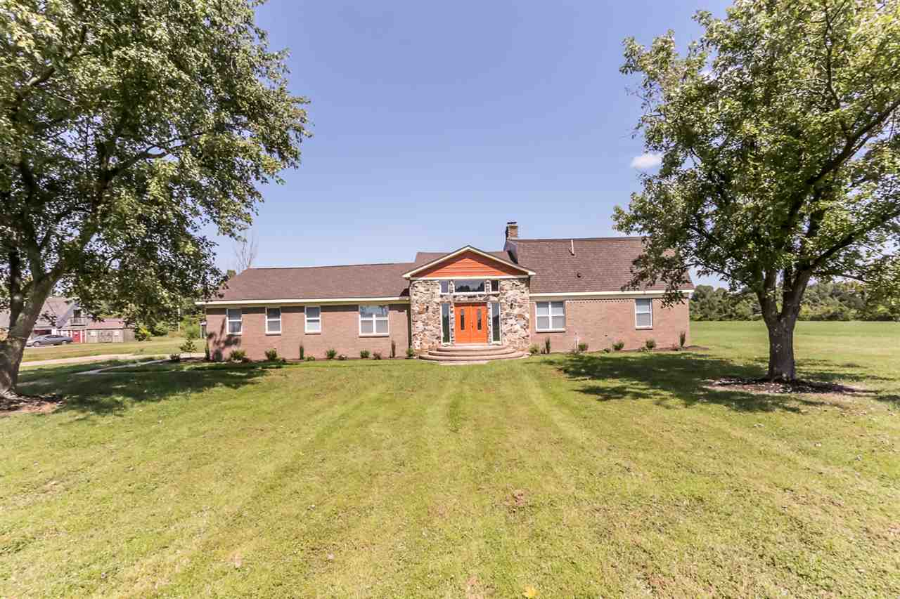 4360 West Union, Unincorporated, TN 38053