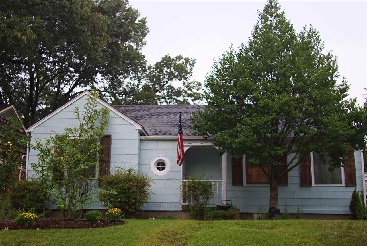 1462 Rosemary, Memphis, TN 38104