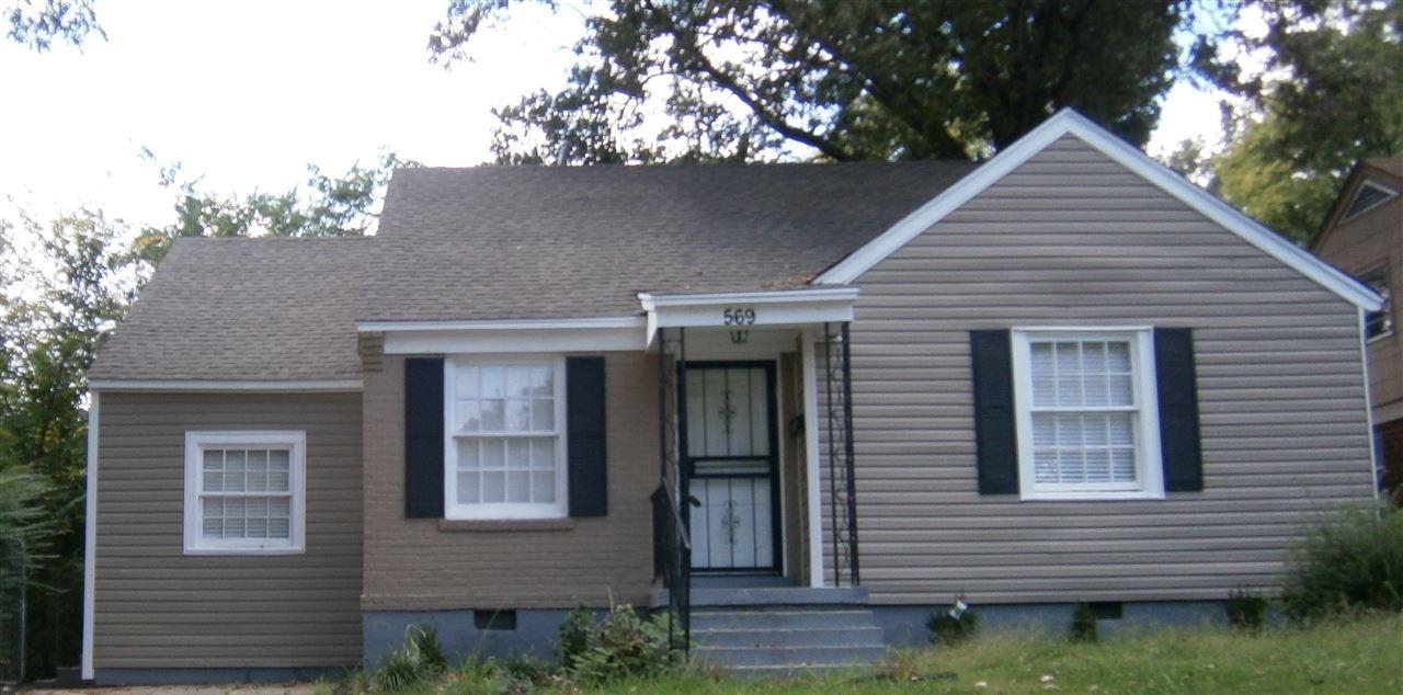 569 Marianna, Memphis, TN 38111