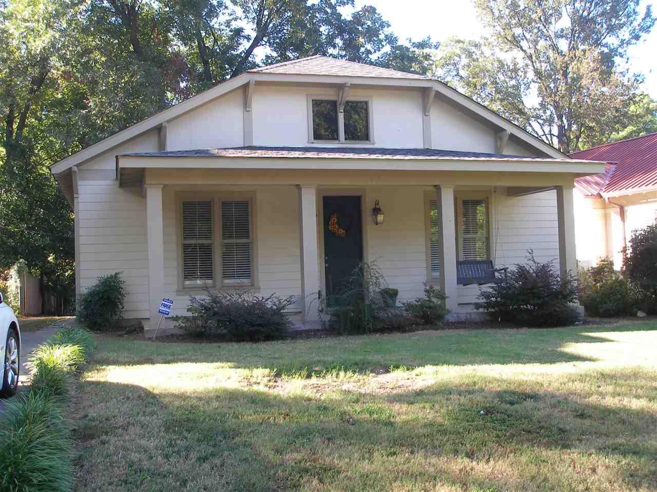 1275 Harbert, Memphis, TN 38104