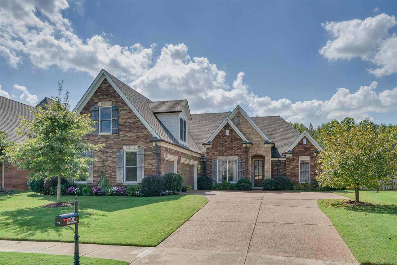 12097 Brooks Village, Arlington, TN 38002