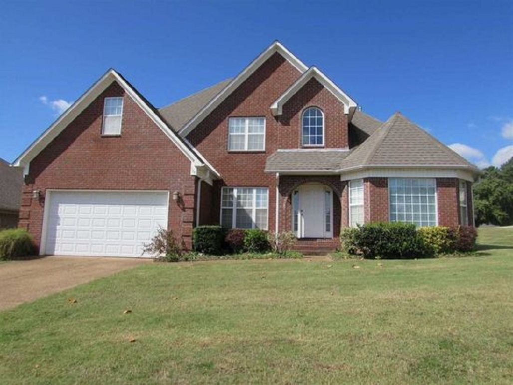 155 Greenvalley, Jackson, TN 38305
