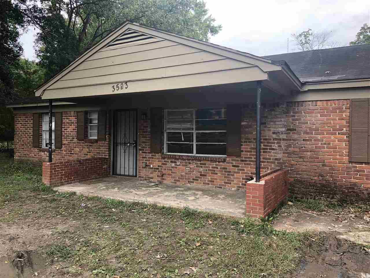 3583 Early, Memphis, TN 38127