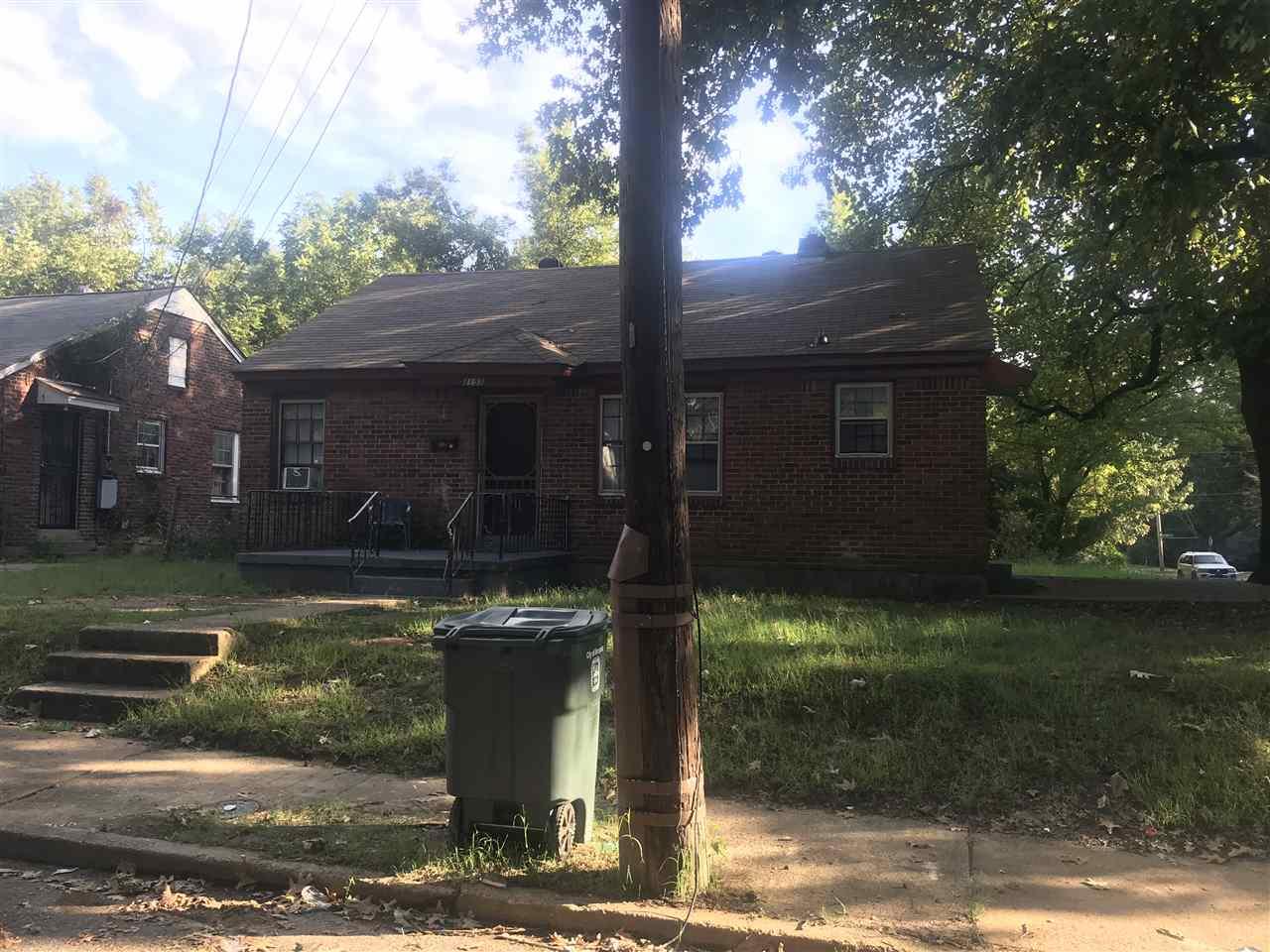 3155 Given, Memphis, TN 38112