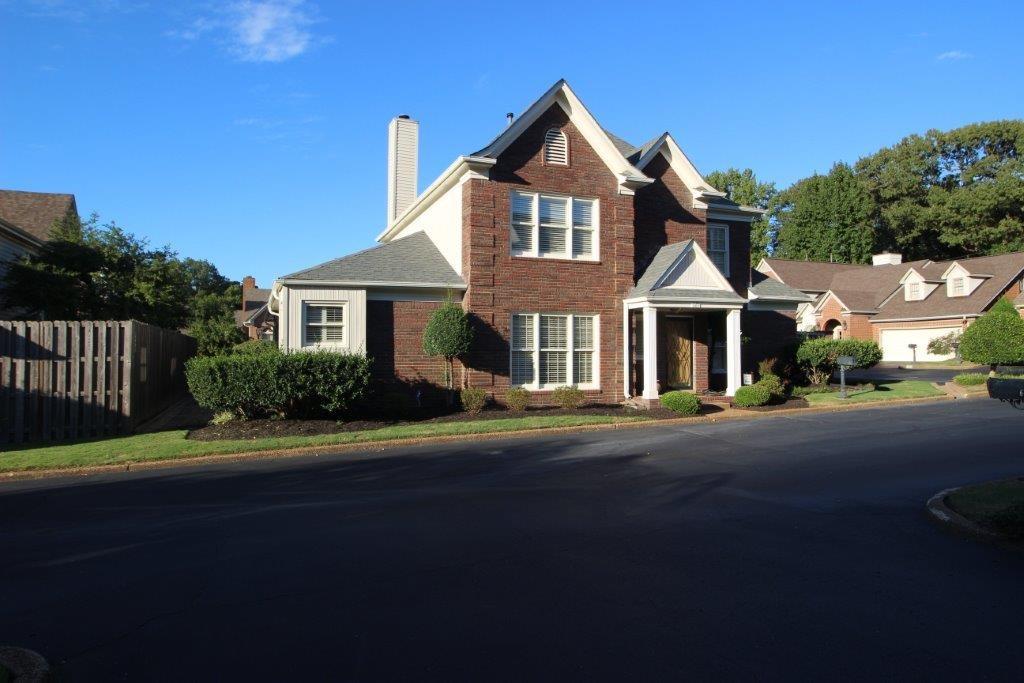 625 Azalea Terrace, Memphis, TN 38117