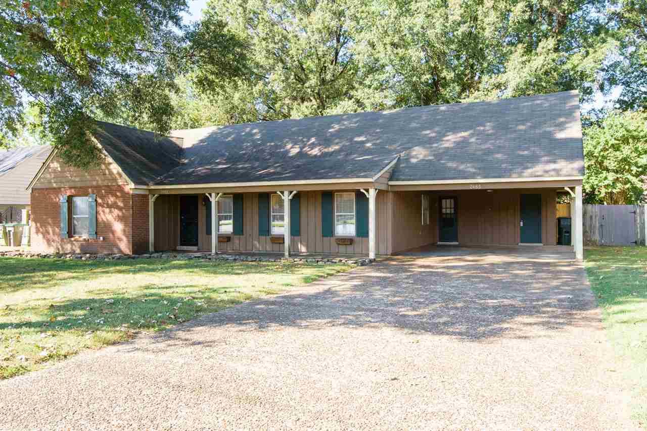 2465 Ridgeway, Memphis, TN 38119