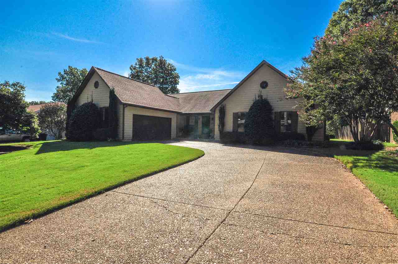 6099 Kevin, Bartlett, TN 38135